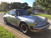 1978 Porsche 911 911 SC Super Carrera Sunroof